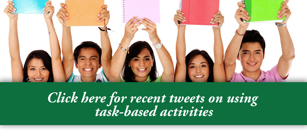 Task Based Tweets